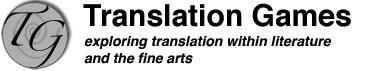 Translation Games