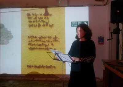 Translation as Collaboration: Anna Milsom's Talk