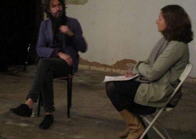 Simon Starling Anna Milsom Conversation 1