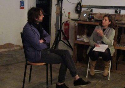 Simon Starling Anna Milsom Conversation 3