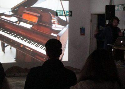 Simon Starling Talk 2